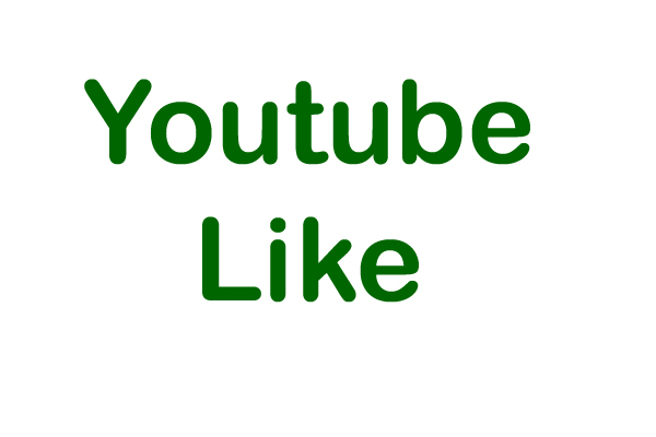 add 1000 Youtube view and 100 Like