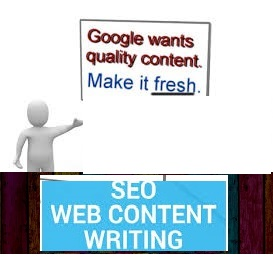 Content Writer for SEO Projects