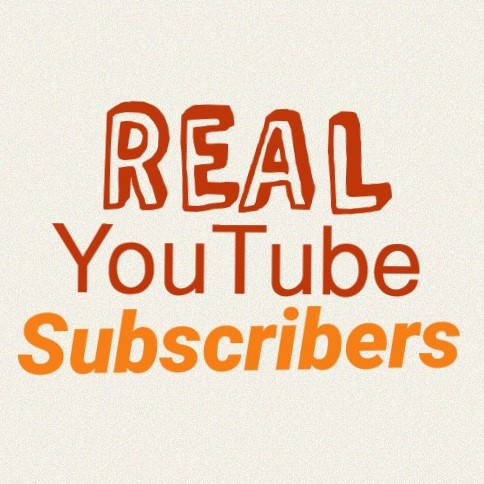 Manually Add 100 Real Channel Subscribers