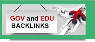 20 PR7-PR9 EDU AND GOV Backlinks From High Authority ...