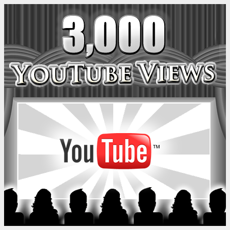Give You 8099 High Retention + Splitable Youtube Views