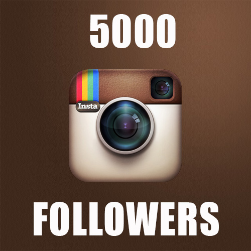 Add 5000+ instagram Followers PERMANENT + Splitable i... for $5
