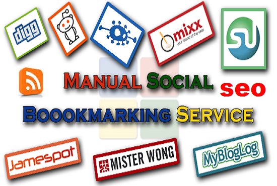 150 High PR and High Quality Powerful and Strong Social Media  Backlinks Service