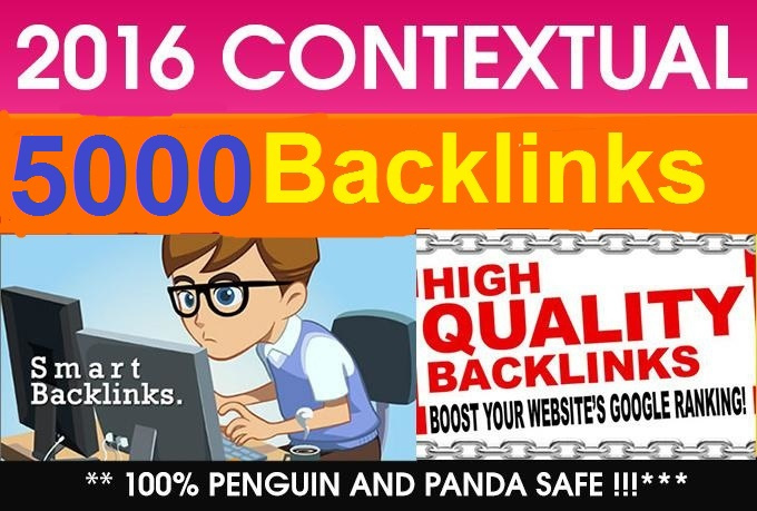 Boost google ranking FAST with 100 high DA backlinks