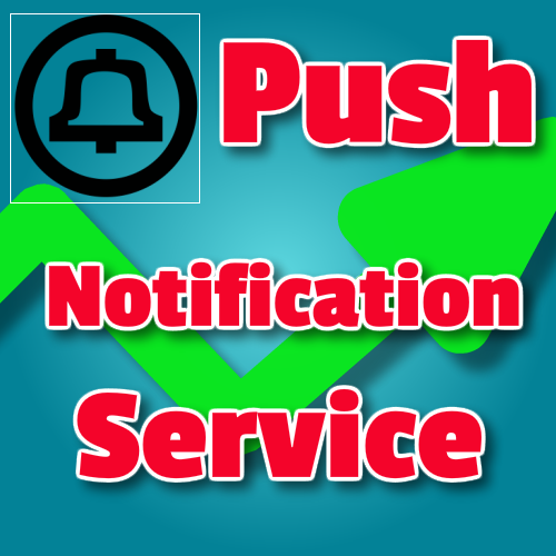 Push Notification Service on Your Websites