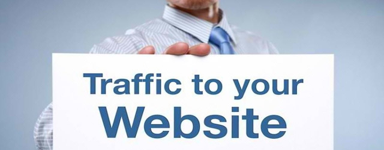 HUGE Genuine Real Website TRAFFIC for 6 FULL Months