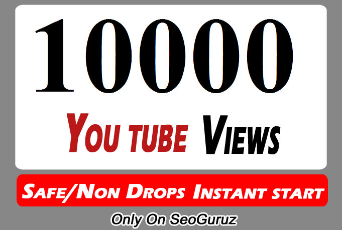 10,000 Or 10k Or 10000 High Quality Youtube Views Or Select Extra Services 1000, 2000, 3000, 20000, 50,000, 100000, 500000, and 1k, 2k, 5k, 20k, 50k, 100k 200k, 500k, 100,000, 200,000, 500,000 1 Million