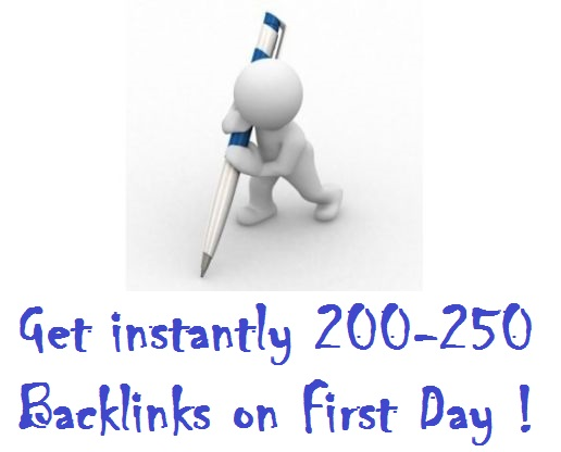 Rank Among 1st page of Google in 2 weeks with your Website ! High Backlinks SEO