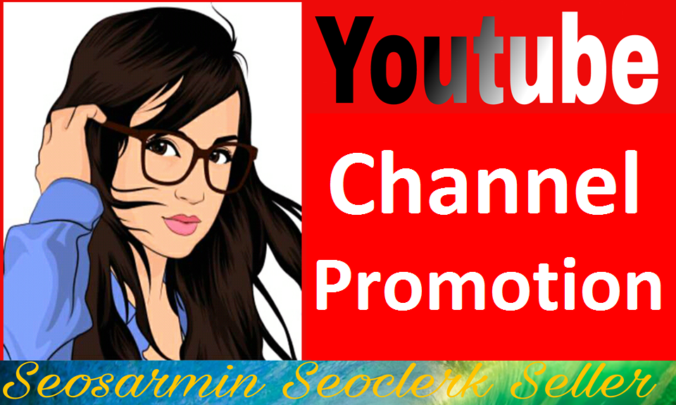 Guaranteed 500+ Channel Promotion Non Drop And Instant Start