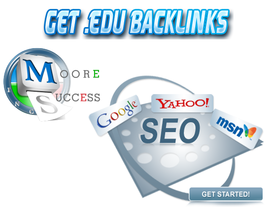 Manual create 10 web 2.0 and 20 EDU/Gov to rank you on Google
