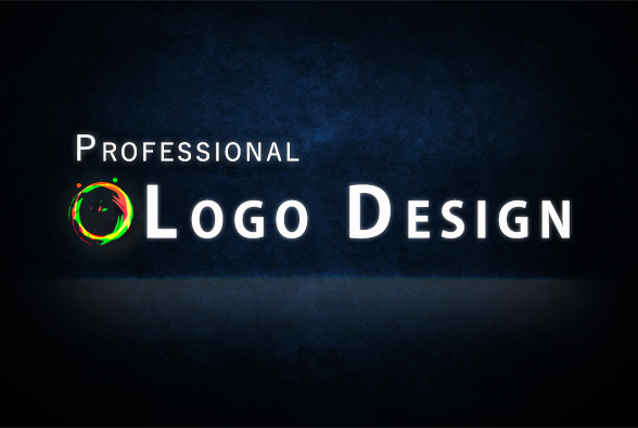 Design Professional 2D and 3D LOGO