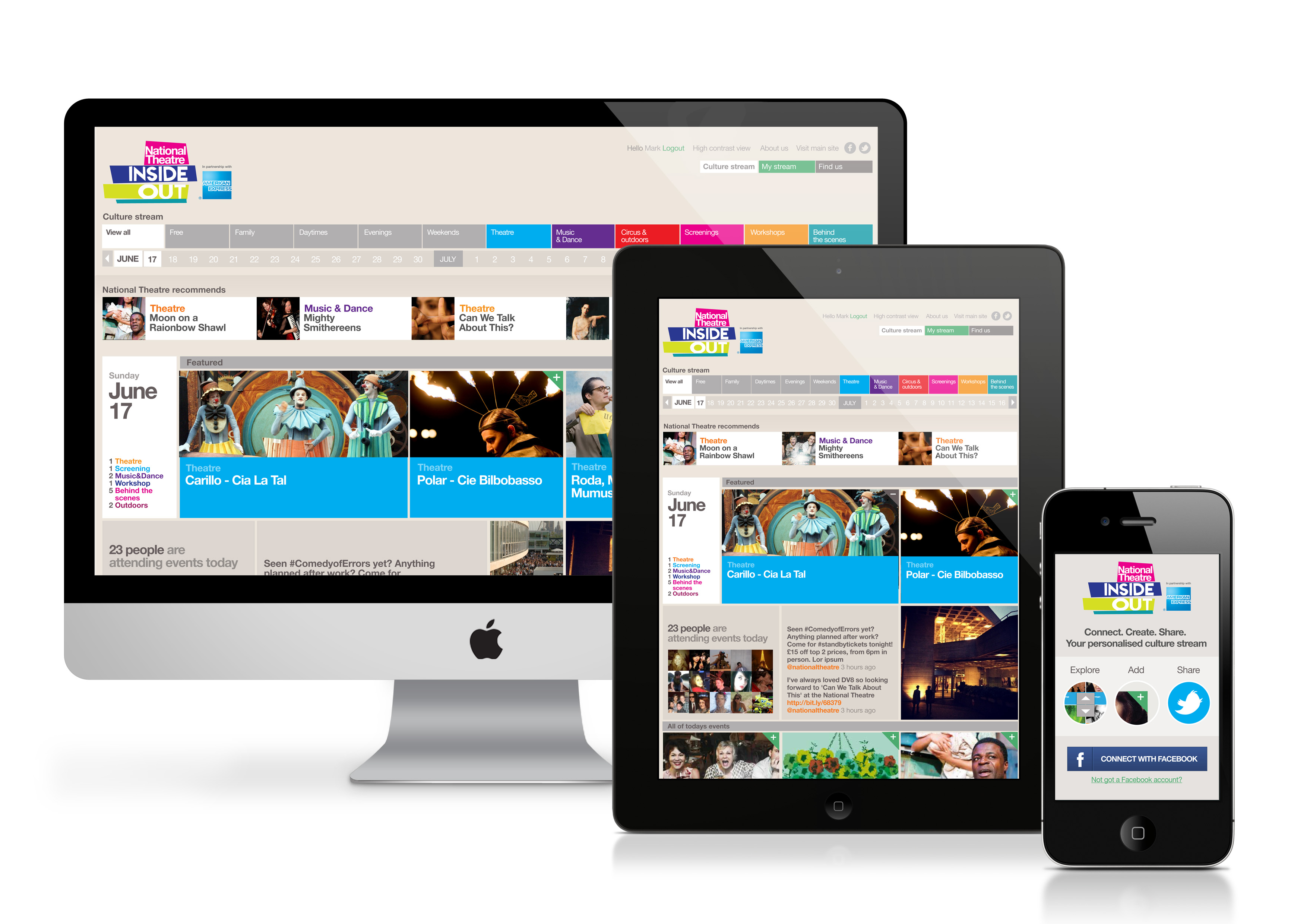 i design your own custom and responsive website in 12h to 24h