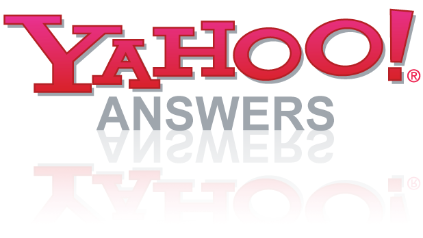 Promote your WEBSITE with 10 YAHOO ANSWERS FROM High level ACCOUNT & will CONFIRM 1 BEST ANSWER