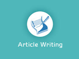 1000 Words Premium Article Writing by Native speaking writer