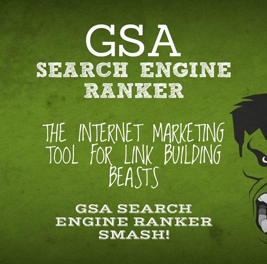 Do 500 GSA Backlinks for seo