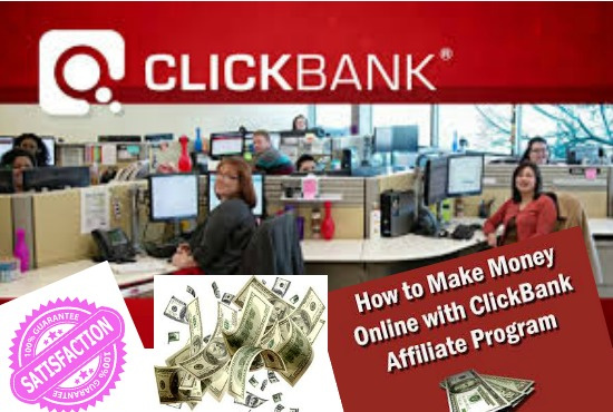 Make Money with 20 profitable Niche clickbank affiliate websites