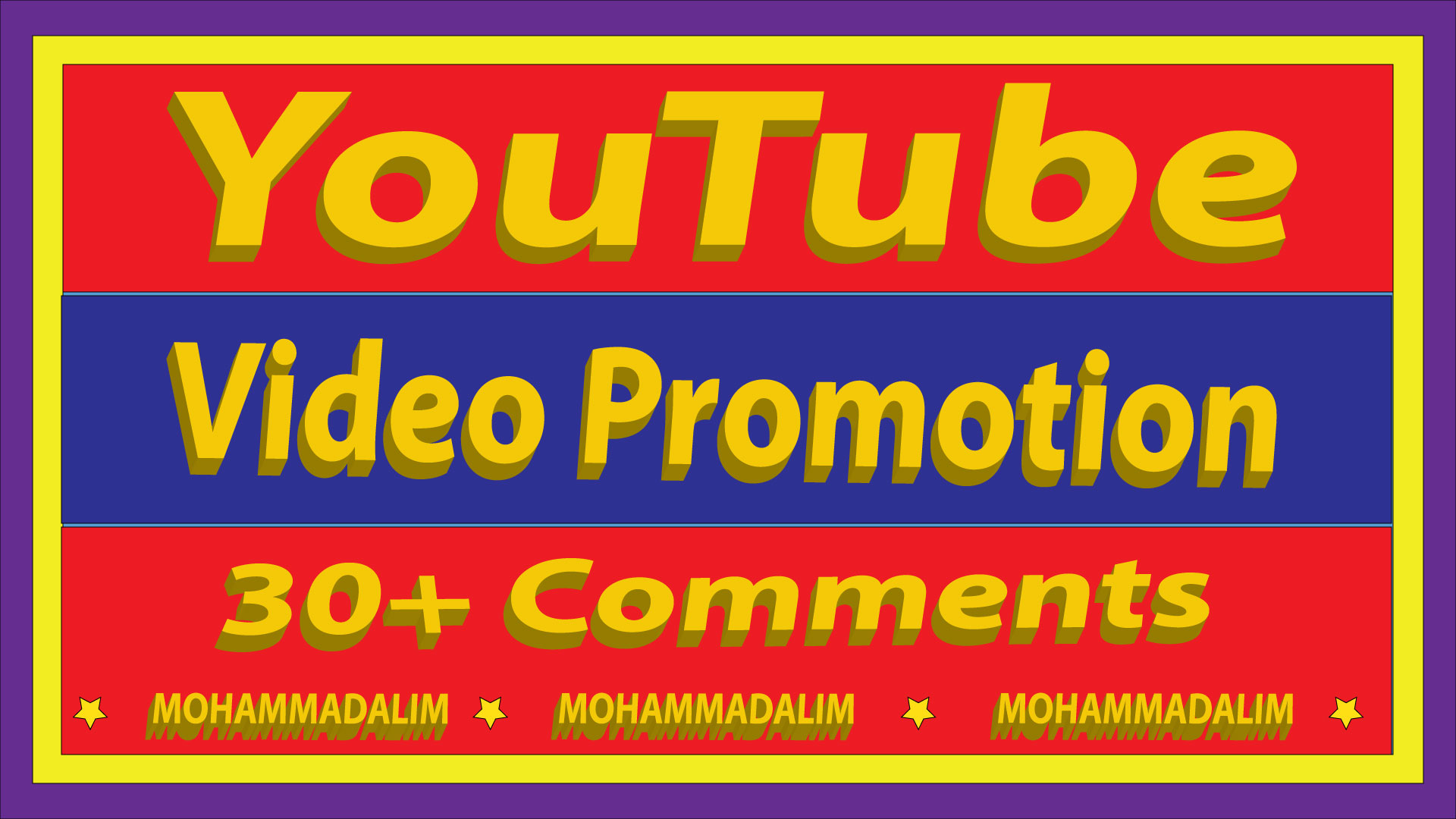 Get YouTube Video Promotion Marketing Very Fast Deliv...