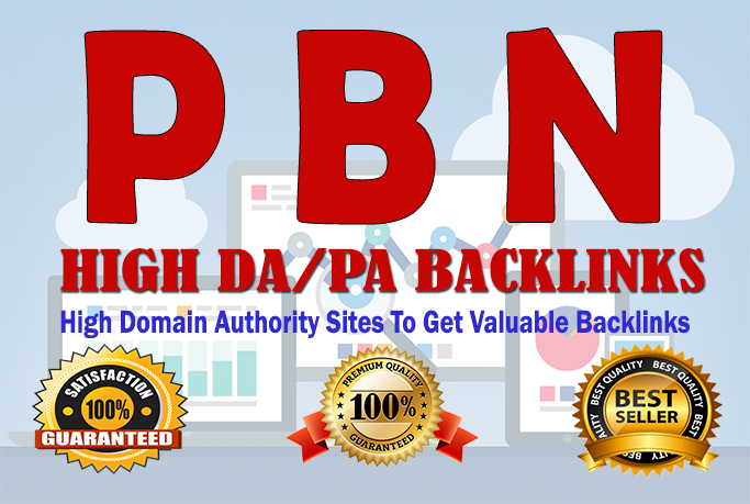 Do High Quality Manual 20 PBN Links, Boost Your Site ...