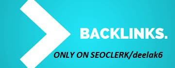i will create seo friendly 800 Social network Backlinks