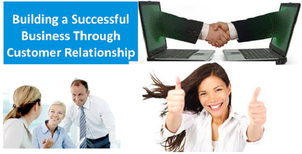 Tips to Improve Great Business Relationship