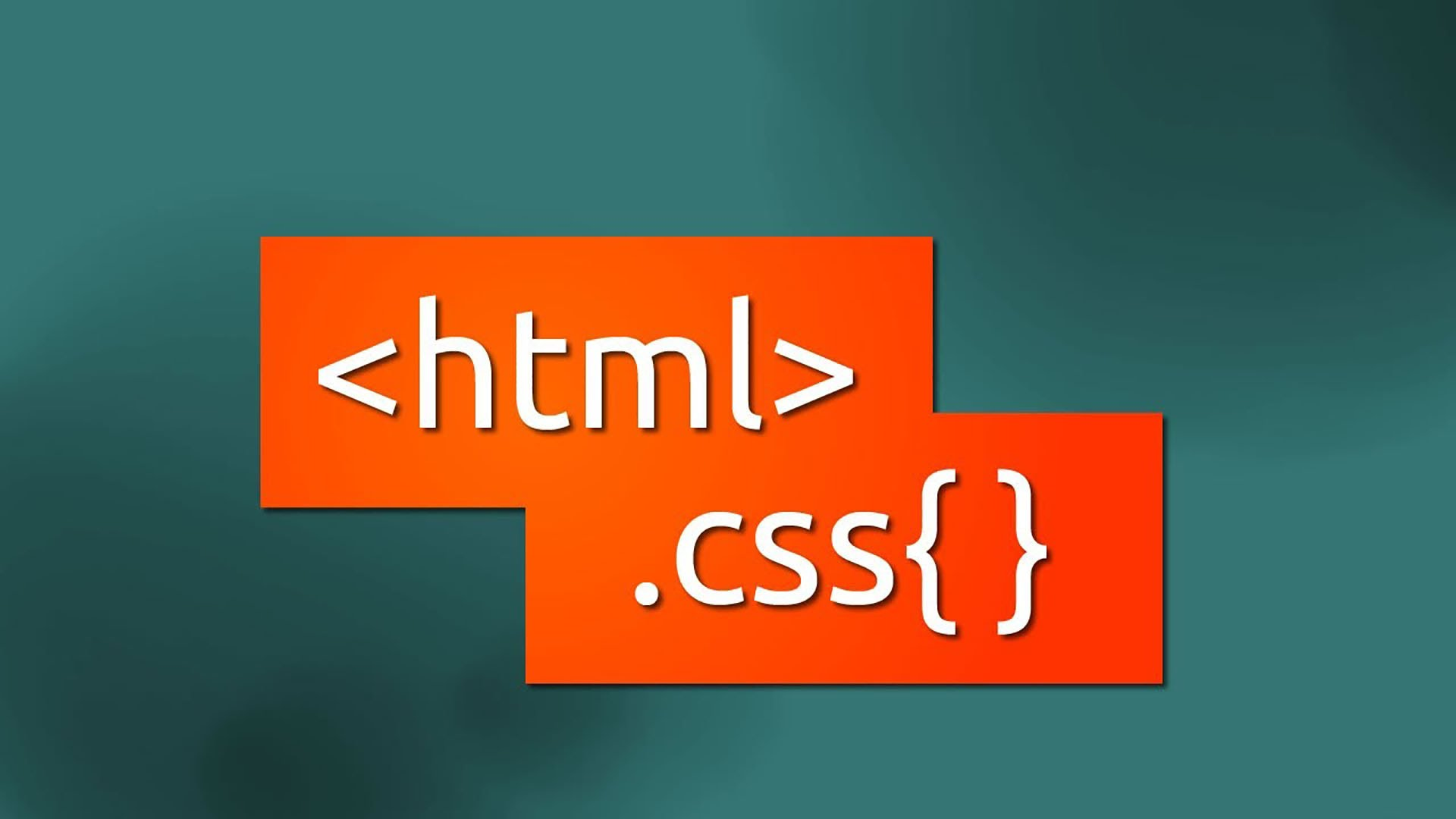 Make Website Using html&css