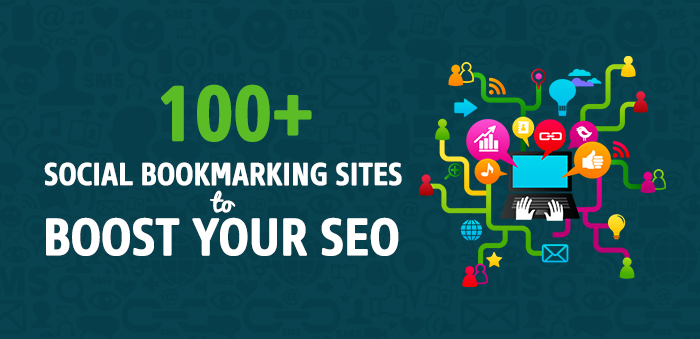 300+ SEO Social Bookmarks HQ Backlinks