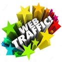 Unlimited web traffic for 3 month