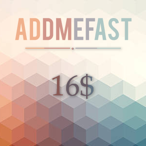 Addmefast 50K Points