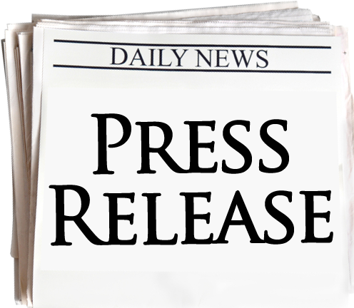 write a unique Press Release which will be Seo Optimized and submit it to 3 Press Release Directories of PR 3+