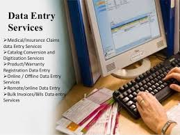 High Quality Data Entry Service In The World