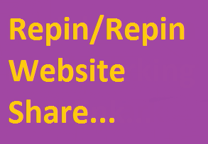 225+ Repin or Repin website share in low price