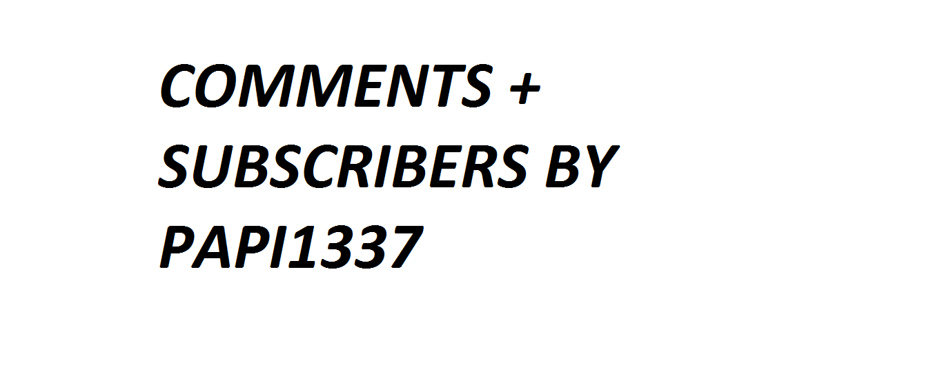 30 Youtube Likes, 15 Custom Comments, 30 Subscribers & 1000+ HR Views