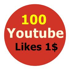 100 Youtube Video Likes