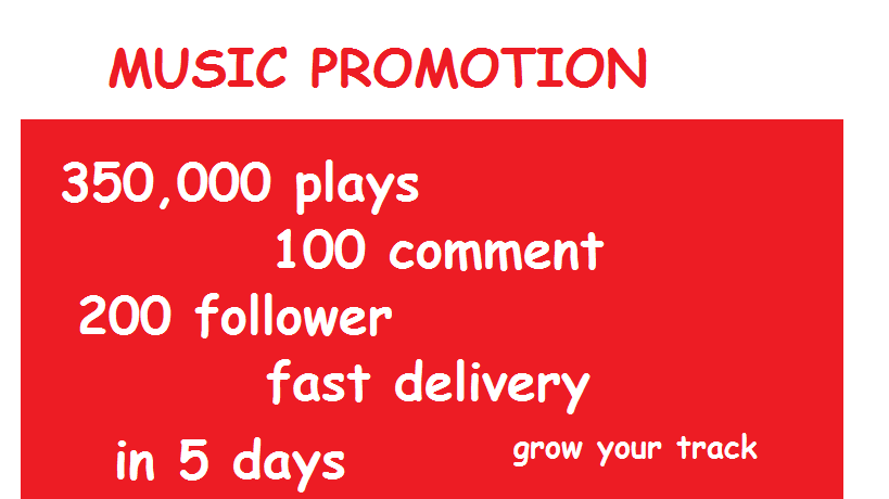 USA 350,000 Play s ,200 Follower,100Comment Deal