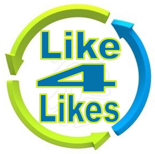 Give You 4000 like4like points Instant Delivery