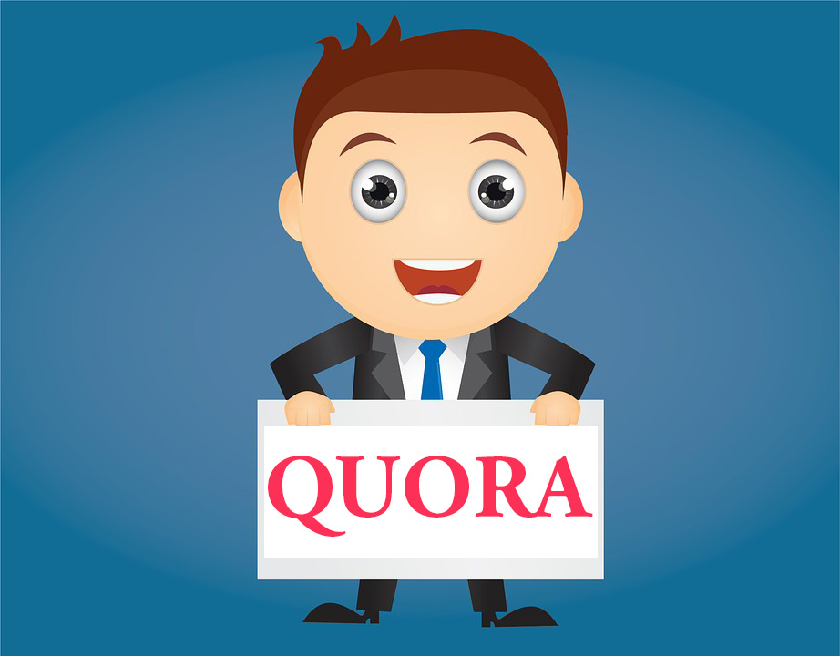 Get 2 Quora Answers 500 Words Content for Each Answer
