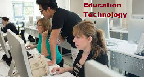 Why Needs Educational Technology in Teaching?