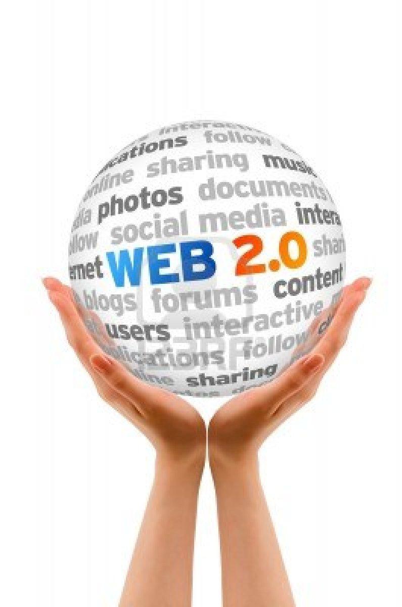 Cretae 300 WEB 2.0 PROFILE Manually for your Website