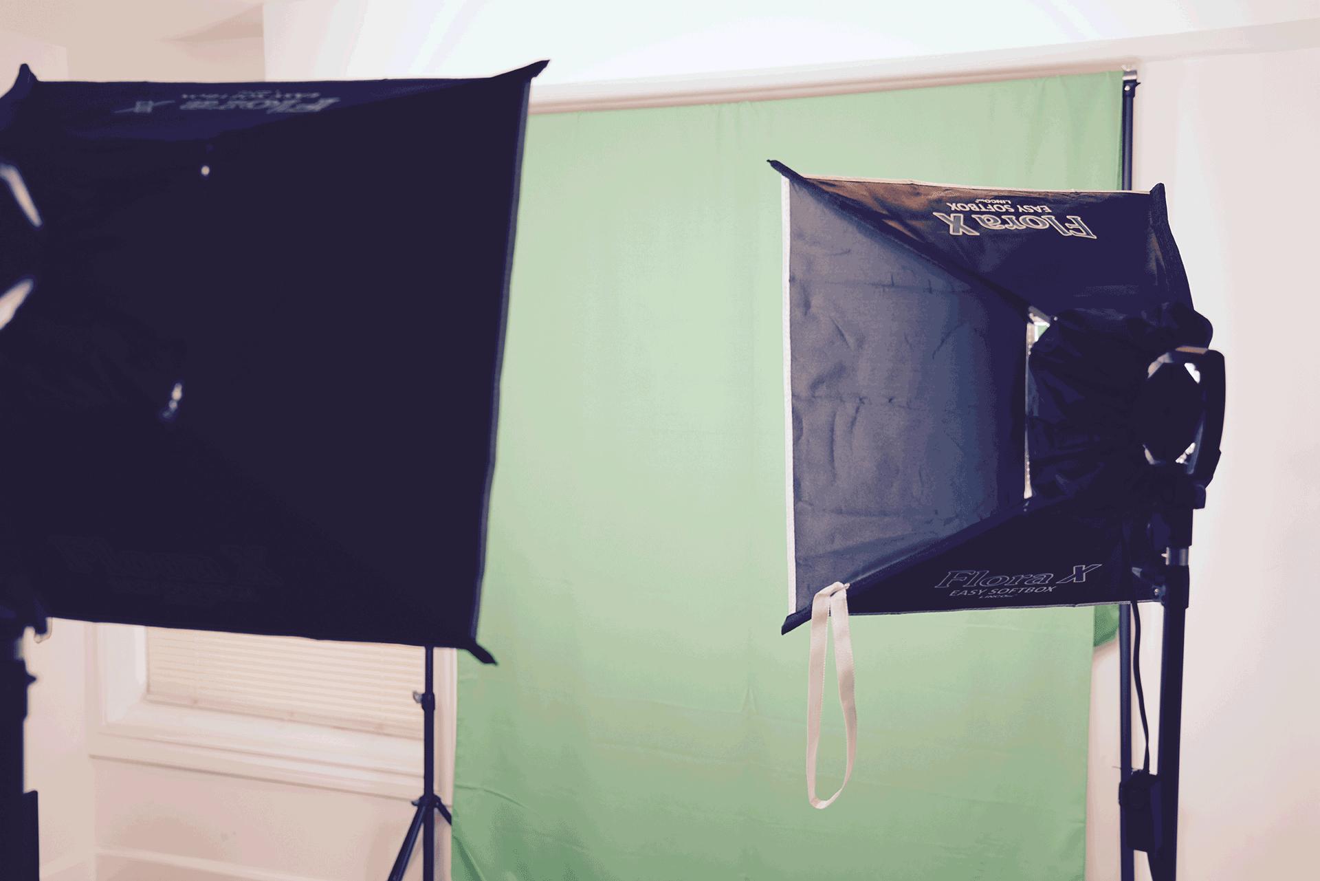 Photography Studio rent