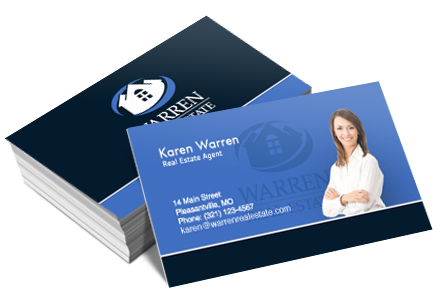 design business card within 24 hrs