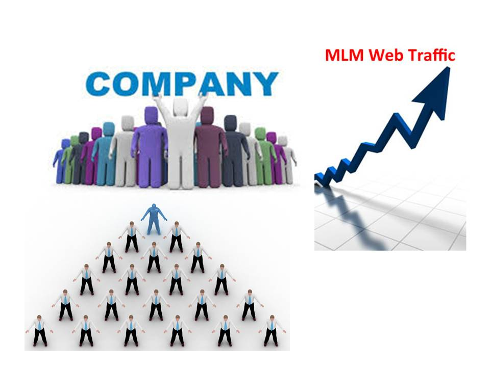 share any mlm link, solo ad, referral link, crypto web traffic to targeted 80K active MLM businessman