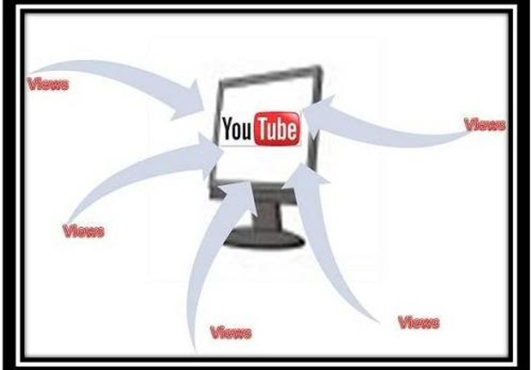 give you guaranteed 1500+ real human youtube views to your YouTube video
