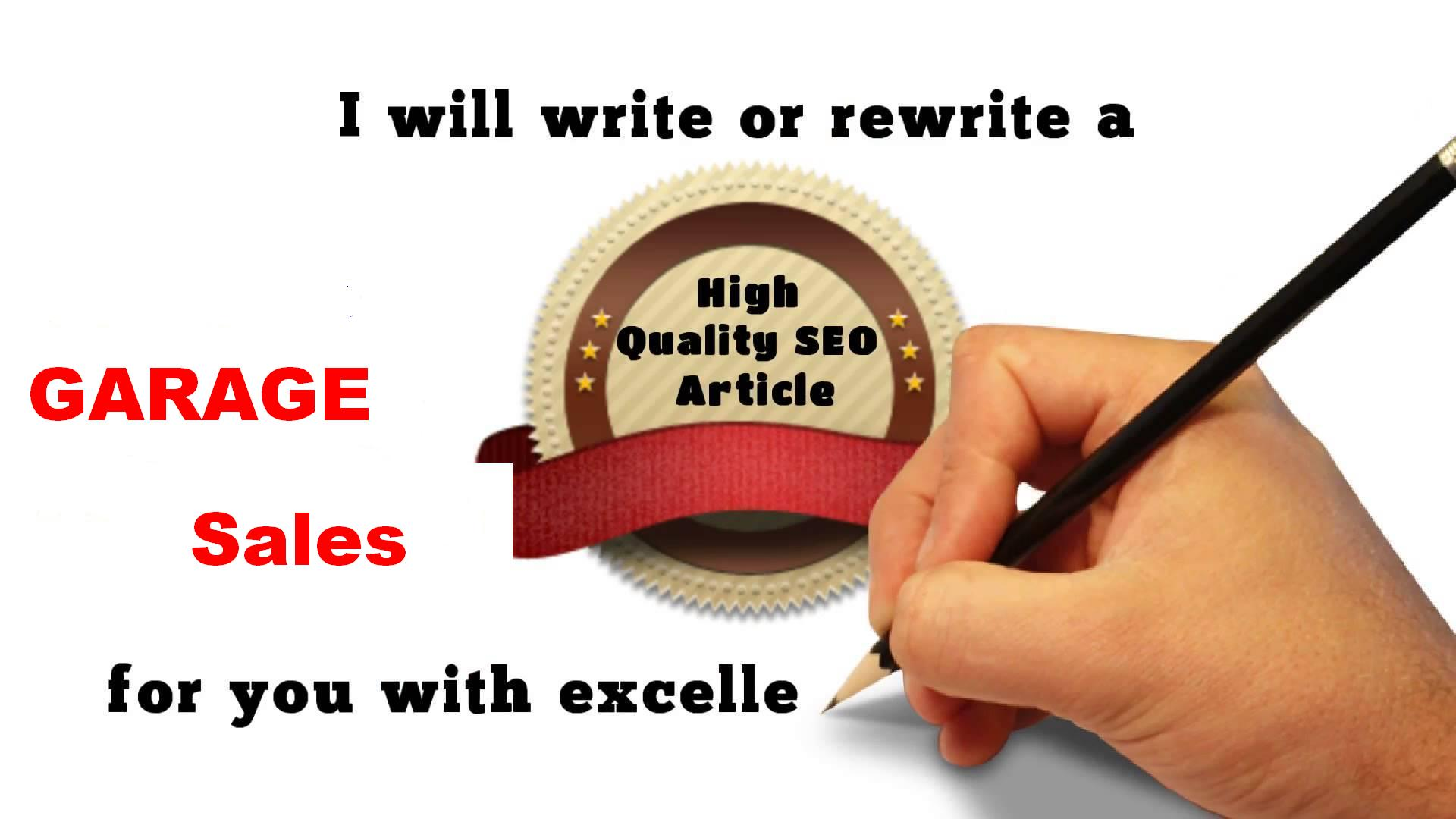 discuss essay writing definition and types