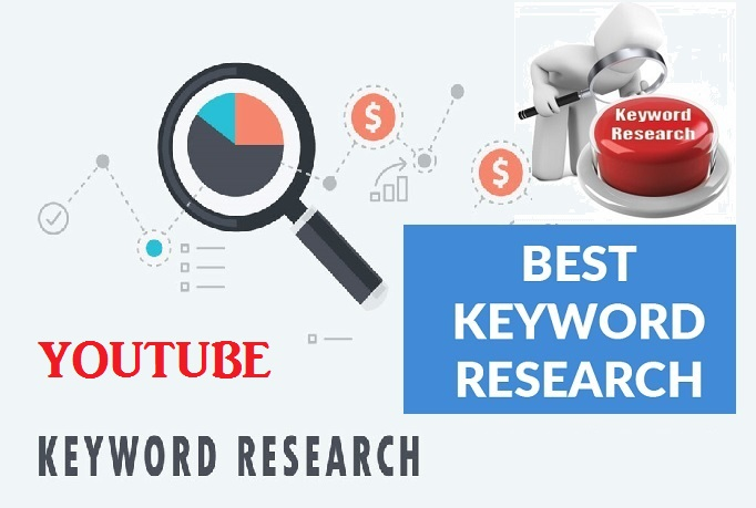 Youtube Keyword Research for your market
