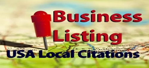 I will do 100 USA Live Local Citation for Google Ranking