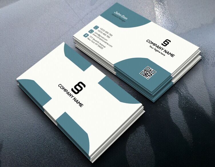 will design Business card and Stationary