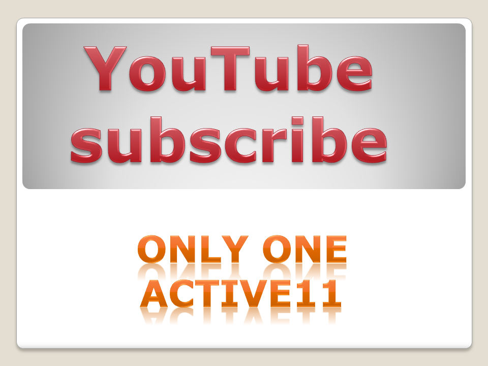 Get 100 Real & Active Youtube subscriber