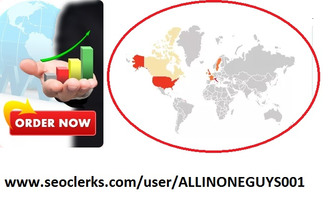 1 Million worldwide usa real human being unlimited targed traffic Unique Visitors SEO WEB TRAFFIC popular Search Engine Adsense Safe statistics Visitors Organic Google Keyword Targeted High Quality