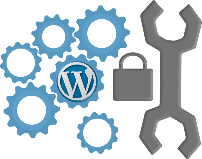 make an awesome WordPress website