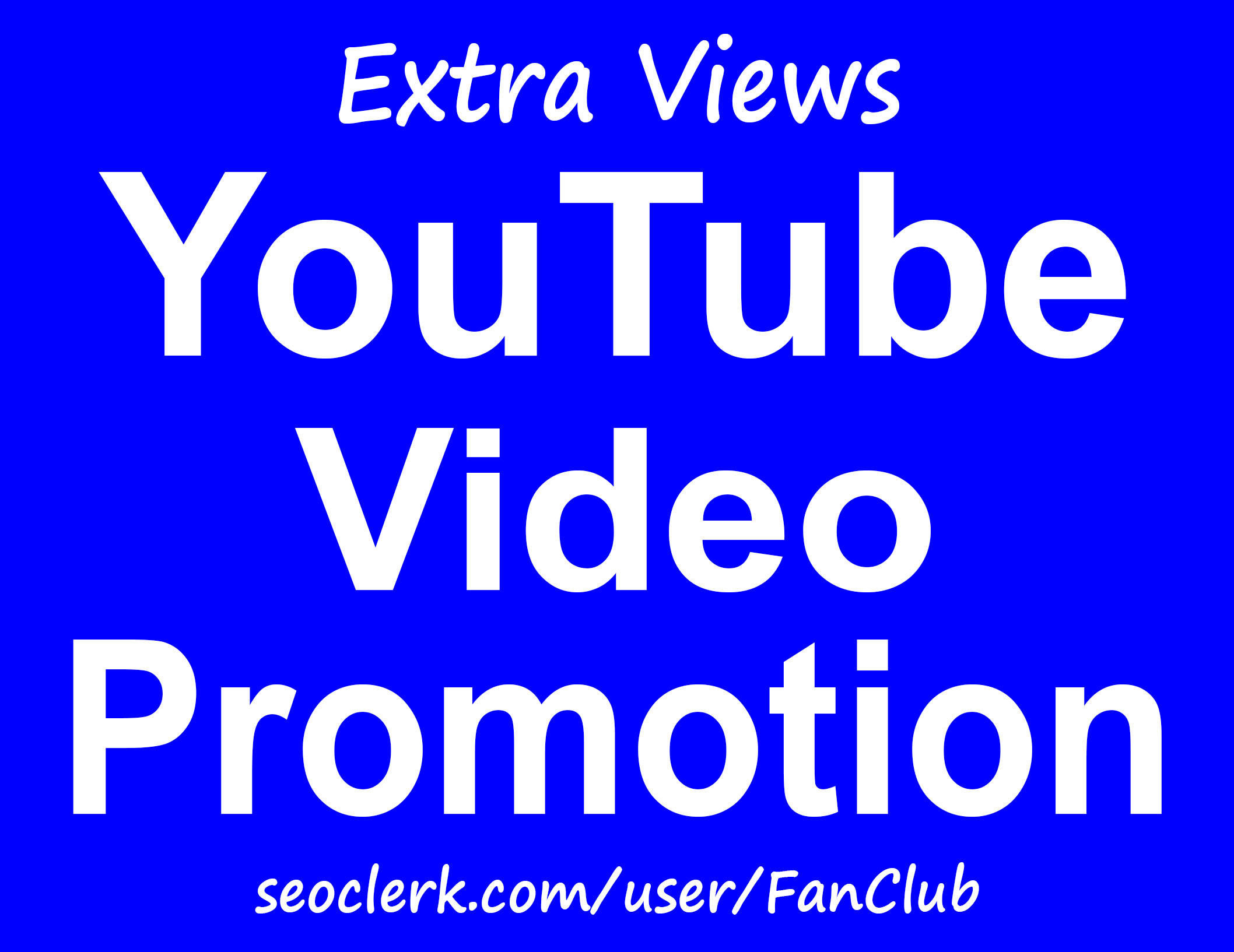 Fast YouTube Video Promotion Real Audience Guarantee